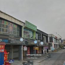Taman Nusantara Gelang Patah Double Storey Shop , Taman Nusantara, Gelang Patah