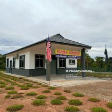 Kampung Lupuk Kawah , Temerloh