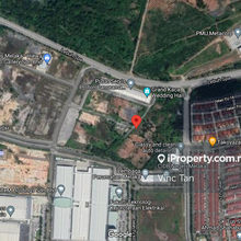 MITC Industry Commercial LAND @ FOR SALE, Ayer Keroh