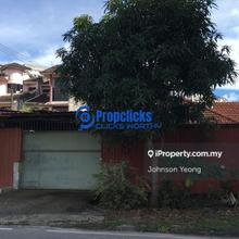 Single Storey Warehouse at P.Ramlee Fully Extended , Georgetown