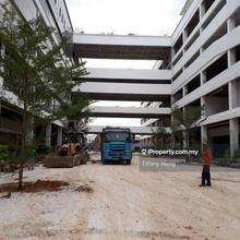 Tigaman Square COMPLEX BUILDING Bukit Kemuning, Kota Kemuning, Port Klang, Petaling Jaya, Puchong, Shah Alam