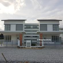 Baung, Pengkalan Chepa