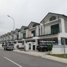 Andira Park Puchong Bandar Bukit Puchong, Puchong