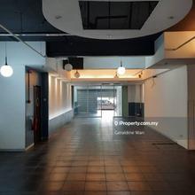 Phileo Damansara 1, Damansara