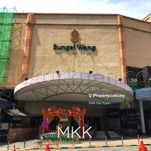 sungei wang, Kuala Lumpur, Bukit Bintang