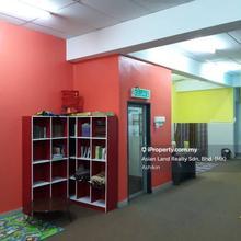 Two/Three Storey Shop Office For sale, Shah Alam, Denai Alam