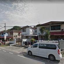 SS 21 Damansara Uptown One Utama Starling mall, Damansara Utama