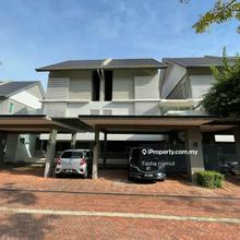 The Glades 2.5storey townhouse, Putra Heights