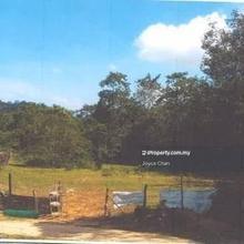 Kampung Che Arus, Kota Bharu