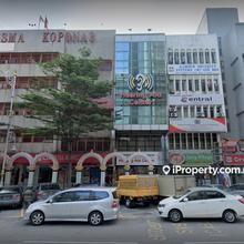 Super Prime Shop at Jalan Tun Sambanthan Brickfields, Brickfields