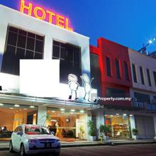 BOUTIQUE HOTEL, TRIPLE STOREY LOCATED AT DANGA BAY, JOHOR BAHRU, BOUTIQUE HOTEL,TRIPLE STOREY,DANGA BAY,JOHOR BAHRU, Johor Bahru