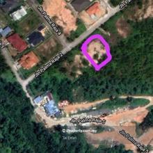 Nasa City Bungalow Land, Johor Bahru