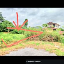 Residential BANGLO Land Around 10k Sqft @ Lorong Sg. Kemang x, Bandar Kota Tinggi for Sale Rm33/sqft, Lorong Sg. Kemang x, Bandar Kota Tinggi, Kota Tinggi