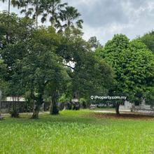 Taman U-Thant KLCC, KL City