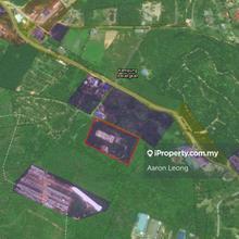Rantau Commercial Land , Rantau , Seremban