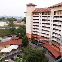 Baiduri Apartment, Shah Alam