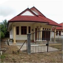 Taman Seri Pelangi, Kampung Gong Kemunting, Besut