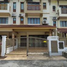 Nilam Terrace Bukit Puchong, Puchong South