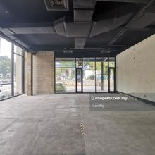 K Gallery Bandar Menjalara, Bandar Menjalara
