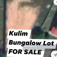 Kulim Residential LAND FOR SALE, Kulim