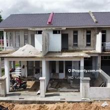 TERES 2 TINGKAT TEPI JLN PASIR HOR KOTA BHARU, Kota Bharu
