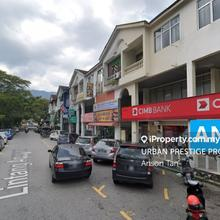 【SELL WITH TENANCY RM5700】3 Storey Commercial Shoplot, Lintang Angsana, Ayer Itam