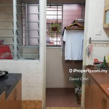Petaling Indah Condominiums, Sri Petaling