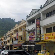 Gohtong Jaya, Genting Highlands