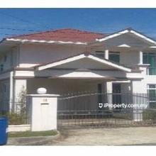 Lazenda villa 15, Labuan