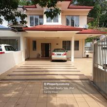 Taman grace land corner, Penampang