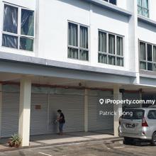1st Floor Shop Office for rent at MJC Papillon Street Mall, MJC Batu Kawah , Kuching