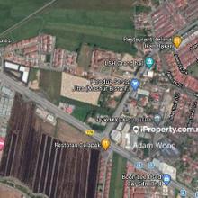 Kampung Banggul, Jitra