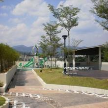 BUKIT ANTARABANGSA, Ampang