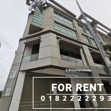 Corner ‼️ Four Storey Shop with Lift Era Square Seremban , Corner ‼️Four Storey Shop with Lift Era Square , Seremban
