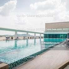Amerin Residence, Taman Impian Indah, Balakong