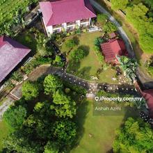 Villa Farm Resort Ulu Melaka Langkawi, Ulu Melaka Langkawi, Langkawi