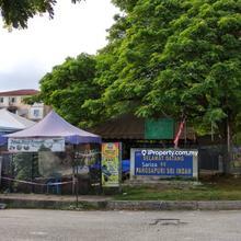 Sri Indah Apartment, Taman Lestari Perdana, Serdang