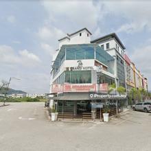 Jalan Seri Kuantan 2, Sri Kuantan Square, Sri Kuantan Square, Kuantan