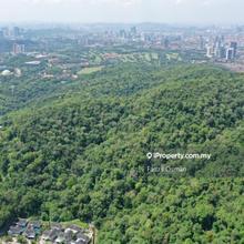 Majestic View 1 Acre Mont Kiara - near Damansara Height, TTDI, Serene Kiara, Kiara View, Mont Kiara