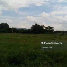 Kawasan Perindustrian Sungai Choh, Rawang