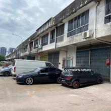Sri Serdang 2 Storey Shop, Serdang, Seri Kembangan, Sri Serdang, Serdang
