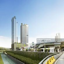 KL Central Good For Investment ROI up to 15% Fully Furniture, KLCC