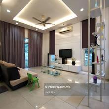 Casa Amira, Johor Bahru