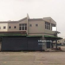 Bandar Baru Menglembu, Menglembu