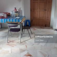 Megah Court Apartment, Jalan Ipoh