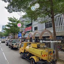 Brickfield, KL Sentral, Bangsar, Bangsar, Brickfields