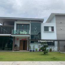 Shah Alam, Denai Alam