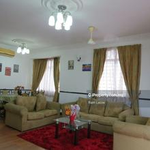 Bukit OUG Condominiums, Bukit OUG, Bukit Jalil