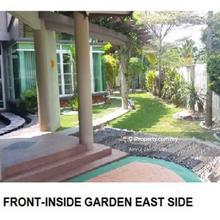 KEMENSAH HEIGHTS Nearby Residency, Twin Palms , Ulu Klang