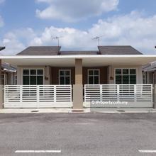 Rumah Berkembar 1 Tingkat di Padang Serai, Kedah, Padang Serai